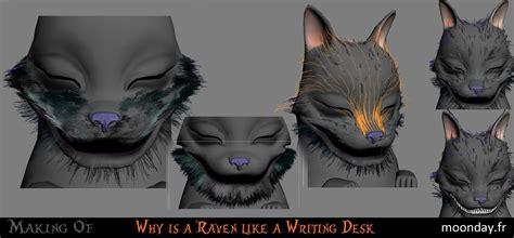 pourquoi un corbeau ressemble à un bureau pourquoi un corbeau ressemble à un bureau of