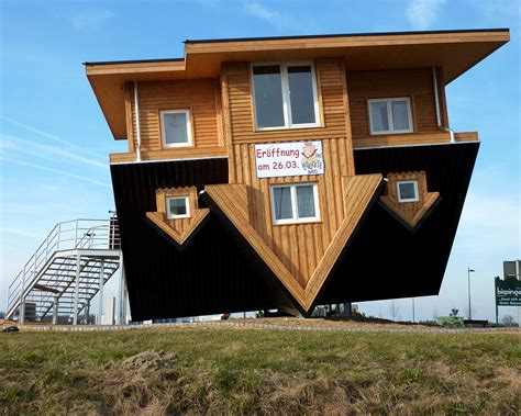 build a home the amazing house in germany that is