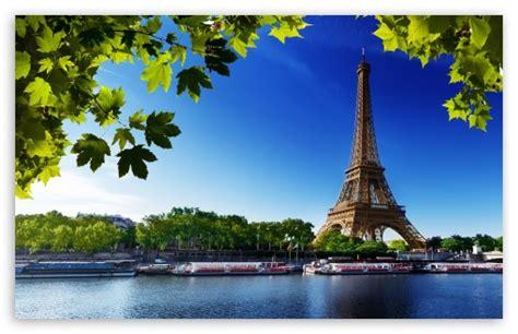 Travel Paris 4k Hd Desktop Wallpaper For 4k Ultra Hd Tv