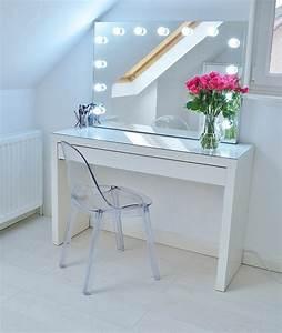 Coiffeuse Avec Led : mille et une id es pour choisir le meilleur miroir lumineux ~ Teatrodelosmanantiales.com Idées de Décoration