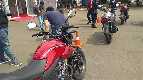 Review Honda Cb150 Verza by Honda Cb150 Verza Review