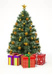 real or fake christmas tree