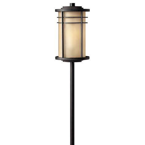 buy the ledgewood line voltage landscape path light