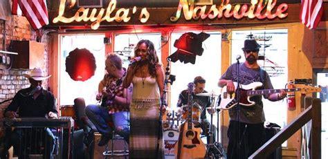 The Hip Nashville Music Scene