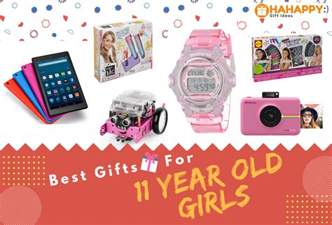 12 best gifts for an 11 year old girl hahappy gift ideas