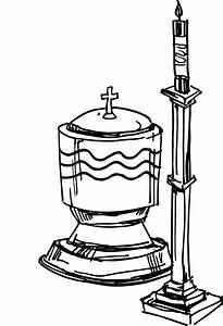 Baptism Cross Clip Art - Cliparts.co