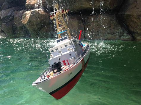 Radio Control Fishing Boats Sale by Wholesale Ready To Run Remote Control Uscg Patrol Boat 28
