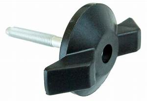 Hummer H3t Jack Hold Down Storage Bolt