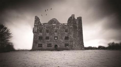 looking for a haunting tonight we ve found 13 of ireland s most haunted places