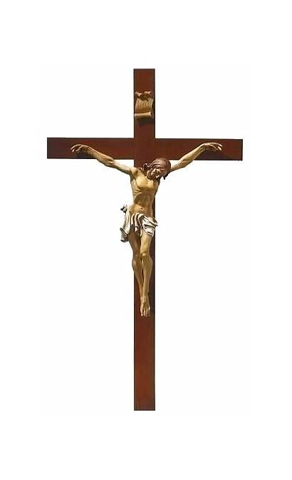 Cross Jesus Catholic Roman Risen