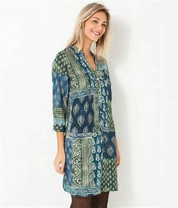robe boutonnee devant femme With robe boutonnée devant femme