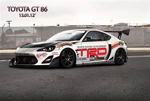 Trd Automobile : toyota gt 86 trd ~ Gottalentnigeria.com Avis de Voitures
