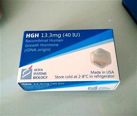 Maybe you would like to learn more about one of these? Buy HGH 13.3mg 40iu Aviva Online | HGH 13.3mg 40iu Aviva Sales Online