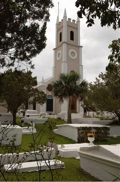 Warwick Bermuda Parish Church Christ Commons Wikimedia