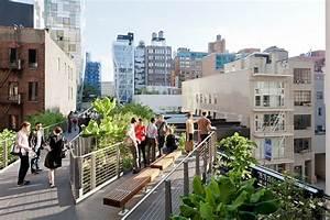 High Line Park New York : high line park new york3 fubiz media ~ Eleganceandgraceweddings.com Haus und Dekorationen