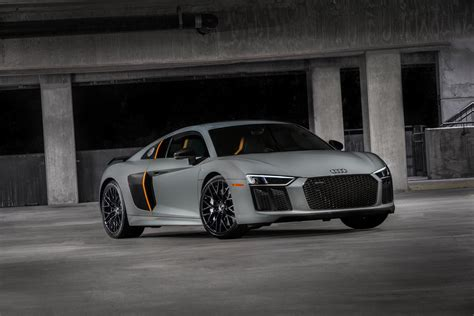 audi r8 official 2017 audi r8 v10 plus exclusive edition gtspirit