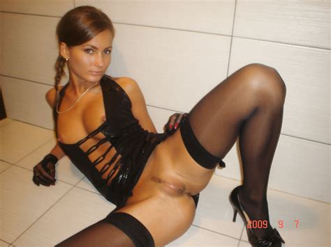Amateur Nude Photos - Sweet Polish Teen Brunette