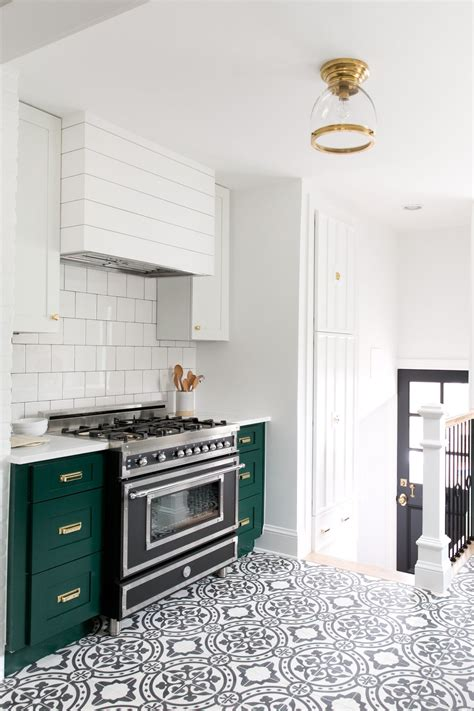 how to lay tile in a kitchen denver tudor reveal i 2018 studio mcgee portfolio 9472