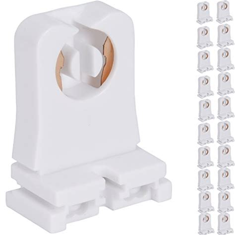 non shunted l holders tombstones non shunted turn type t8 l holder jackyled 20 pack ul