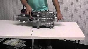 Tko 600 Transmission Highlights