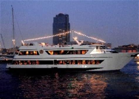 Destiny Boat Cruise Nyc by Ny Yacht Boat Charter New Jersey And New York City S