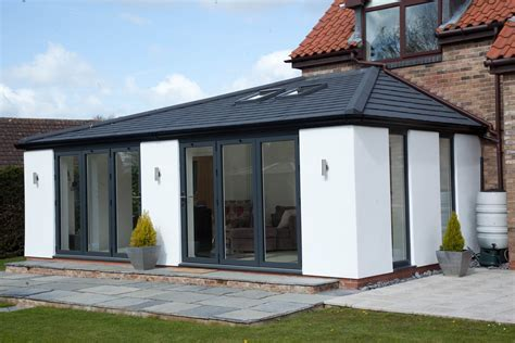 Solid Roofs For Conservatories In Norfolk & Suffolk