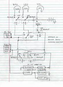 Second Attempt At Wiring Diagram