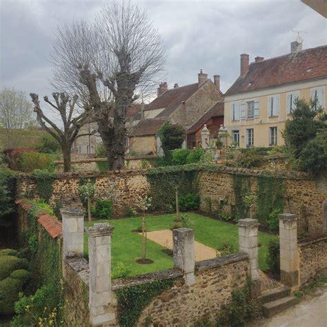 Jardin De Colette Sainte Beuve by Le 171 Paradis Perdu 187 De Colette La Croix