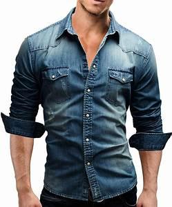 Chemise Homme Slim Fit : chemise slim fit homme je ne porte que cela ~ Nature-et-papiers.com Idées de Décoration