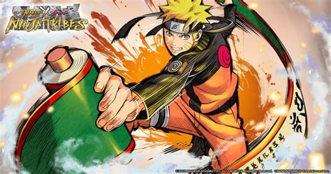 A New Naruto Game Was Announced For Pc And Mobile Thegamer