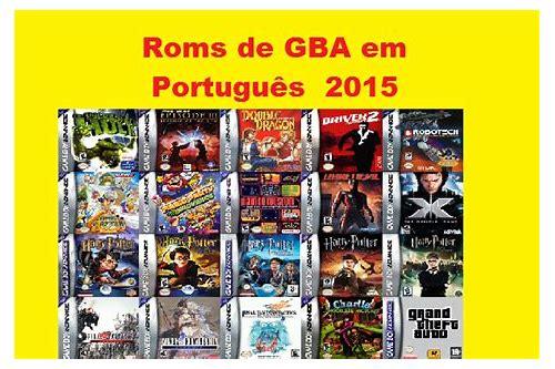 bios roms baixar gba em portugues