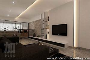 Interior design feature walls living room style rbservis