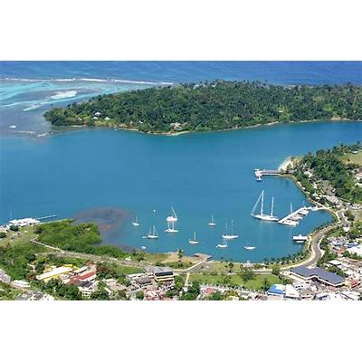 Port Antonio Moorings Anchorage in Portland