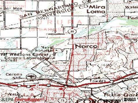 norco california ca  profile population maps