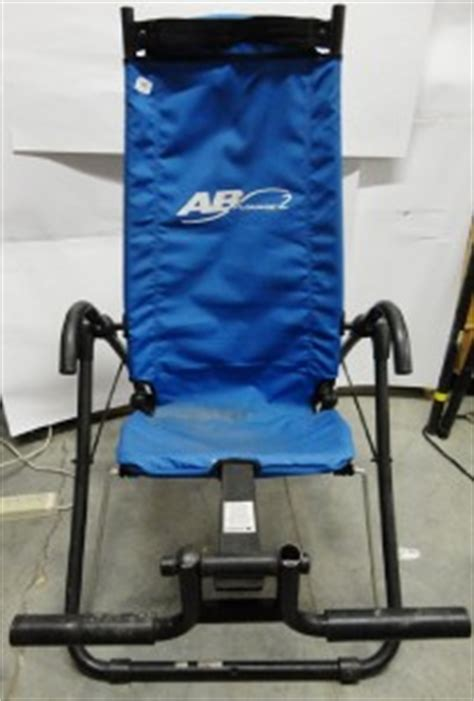chair sit ups for abs ablounge ab lounge exercise chair machine sit up crunch