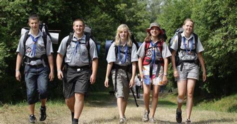 Girl Scouts sue Boy Scouts over its rebranding effort