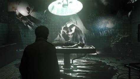 the evil within 2 remembering ruvik