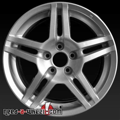 17 quot acura tl wheels oem 2007 2008 silver rims 71762