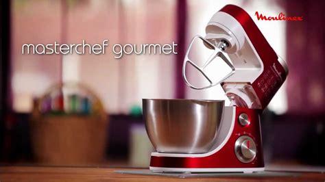 cuisine multifonction moulinex masterchef gourmet un multifonction signe moulinex