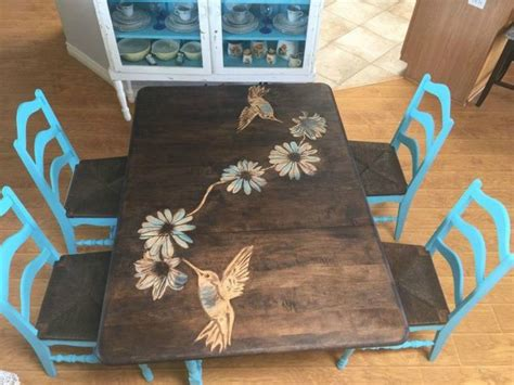 dining room table makeovers   stop