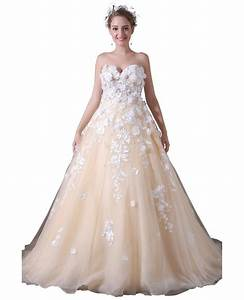 ball gown sweetheart court train tulle wedding dress with With tulle wedding dress