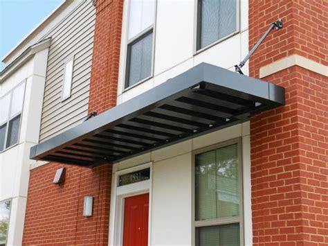 photo arlingtongrovepng modern door house awnings porch awning