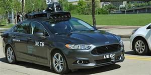Voiture Autonome Google : voiture autonome quel r le pour les entreprises du num rique ~ Maxctalentgroup.com Avis de Voitures