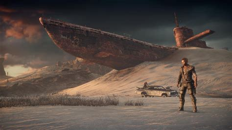 mad max game wallpaper gallery