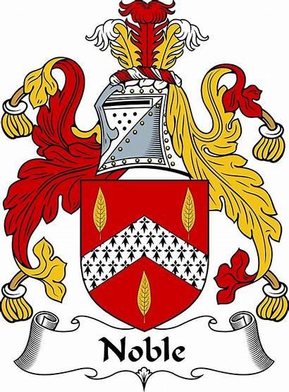 Crest Arms Coat Noble Clipart Nobles Cameron