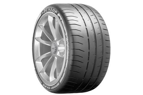 Dunlop Sport Maxx Race 2 Tyre Review