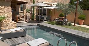 Massif Autour Piscine : 10 id es pour embellir votre coin piscine ~ Farleysfitness.com Idées de Décoration