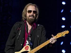 Rock legend Tom Petty dead at 66 following cardiac arrest ...