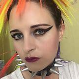 Punk Makeup Styles   730 x 730 jpeg 147kB
