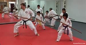 Kobudo Classes in Ashburn, VA - Hidy Ochiai Karate ...